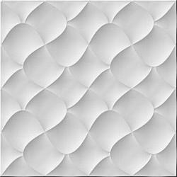ITAGRES BOTONÊ WHITE HD 60,0X60,0 cm